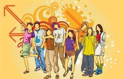 El reconocimiento de los jóvenes como actores de la