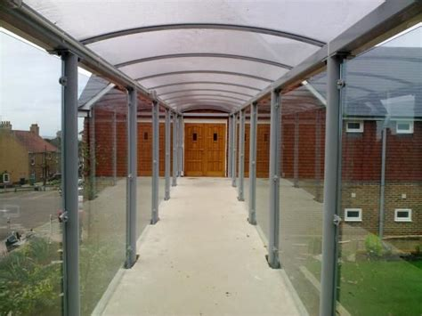 29 Best Images About Covered Walkways On Pinterest