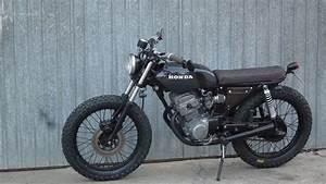 Honda 125 Twin : lab 55 labmotorcycle ~ Melissatoandfro.com Idées de Décoration