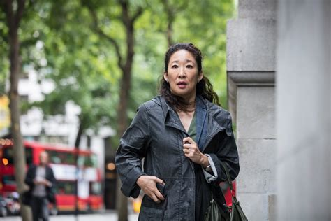 sandra oh killing eve australia 2018 2019 tv season the complete guide to what s canceled