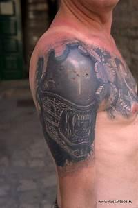 28, Tatuajes, 3d, Que, Fueron, Mas, All, U00e1, De, La, Creatividad