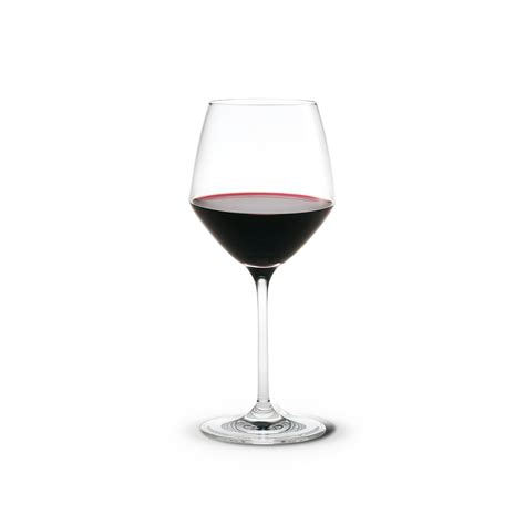 There are a lot of different wine glass shapes. Perfection Red Wine Glass, 35 cl - Gift box with 6 glasses ...