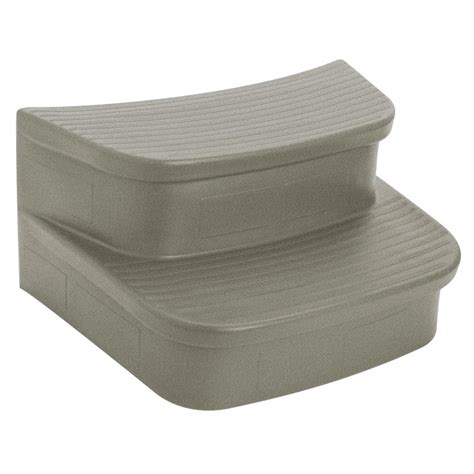 tub step lifesmart spa step for and oval tubs 303589 the