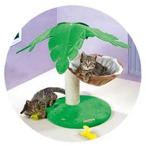 cat palm tree palm tree cat scratching post on free uk delivery