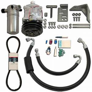 81 Monte Carlo A  C Upgrade Kit V8 Stage