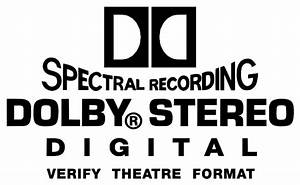 Dolby Digital In Selected Theatres Logo. Dolby Digital In ...