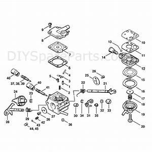 Br 600 Parts Diagram