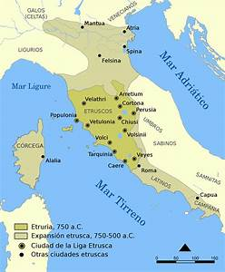 Etruscos Wikipedia, la enciclopedia libre