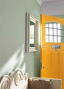 couleur peinture entree couloir maison design bahbecom With couleur de peinture pour couloir sombre 15 decoration hall d entree escalier