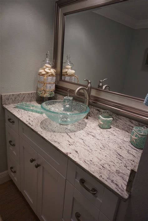 granite colors for bathrooms and what color should i paint
