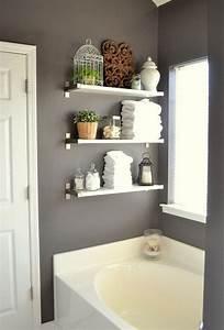 salle de bain etagere salle de bain ikea 1000 idees With salle de bain design avec ikea décorations de noel