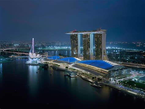 Infinity Pool Singapore The Best Spots You Need Try