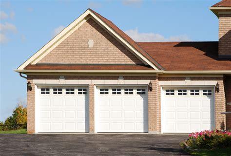 Residential Garage Door Installation Washington Dc