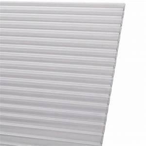 Plaque Polycarbonate Alvéolaire 4mm : la boutique en ligne plaque polycarbonate alv olaire 14 ~ Dailycaller-alerts.com Idées de Décoration