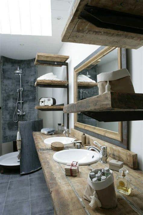 inspiration cuisine ouverte le meuble massif est il convenable pour l 39 intérieur