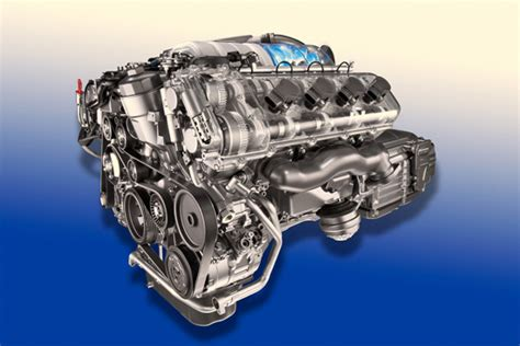 Most Powerful Engine Made by Oursl The World S Most Powerful Naturally Aspirated Eight