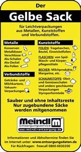 Gelbe Säcke Regensburg : bef llung des gelbem wertstoffsacks ~ Yasmunasinghe.com Haus und Dekorationen