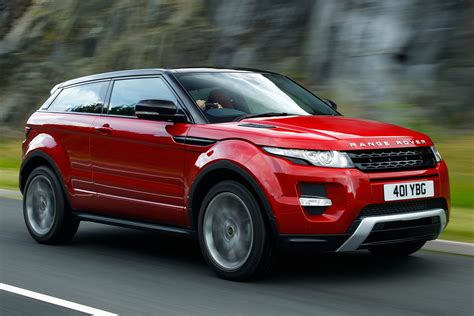 cheap coupe cars range rover evoque coupe 15k 20k best cheap 4x4s