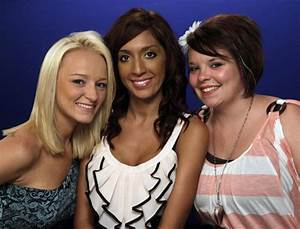 'Teen Mom' stars want MTV to ditch Farrah Abraham: report ...