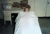 Death Pictures of Lee Harvey Oswald