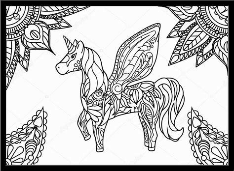 disegni di unicorno da stare disegni da colorare unicorni kawaii migliori pagine da
