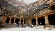 The Five Most Famous Caves of India