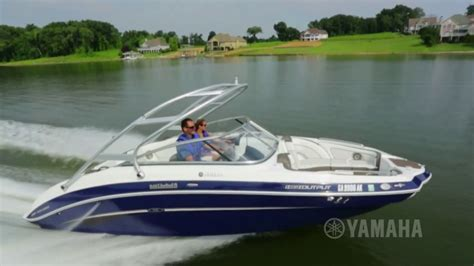 Yamaha Jet Boat Not Starting by 2014 Yamaha 242 Limited S Boat