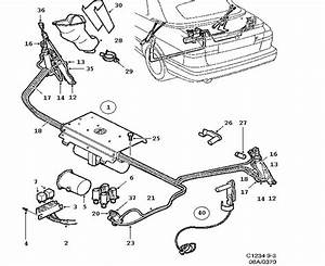 2003 Saab 9 3 Convertible Wiring Diagram
