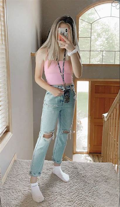 Outfits Basic Outfit Teen Teens Inspo Casual