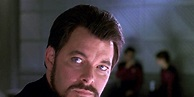 Jonathan Frakes telling you you're wrong for 47 seconds ...