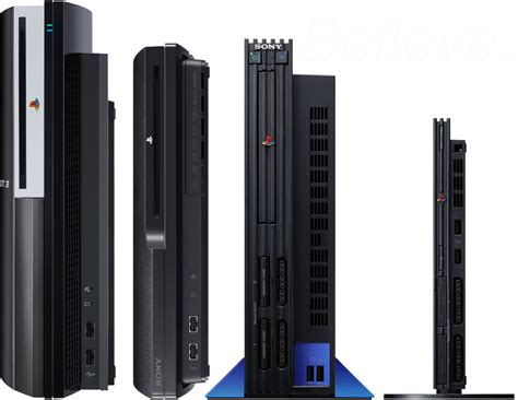console ps3 the evolution of playstation consoles gamespot