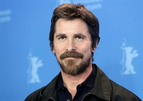 Christian Bale Says Felt Like Bullfrog Cheney Role