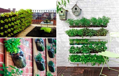 herbes de cuisine 16 idées pour créer un petit potager sur balcon des