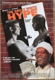 THE GREAT WHITE HYPE MOVIE POSTER 2 Sided ORIGINAL Ver B ...