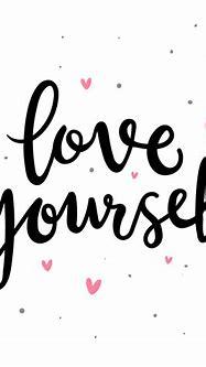 Love Yourself Typography 236340 - Download Free Vectors ...