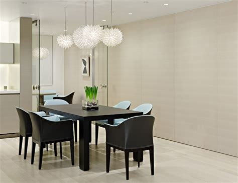 dining room ideas for apartments modern dining room lighting design ideas and trends