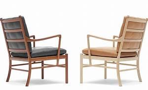 Ole Wanscher 149 Colonial Chair