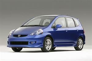 2007 Honda Fit Technical Specifications And Data  Engine