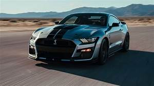 New Mustang Shelby GT500: the most powerful street-legal Ford ever made | CAR Magazine