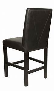V Back Barchair Dining Chairs