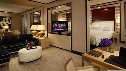Hotel Luxury Suite Desktop Encore Vegas Las
