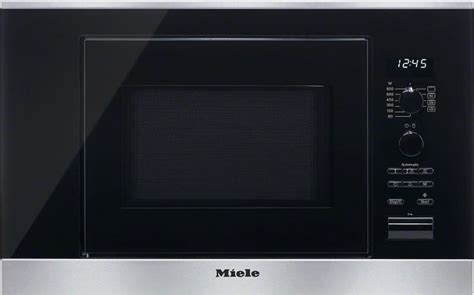 3) for free in pdf. Miele M 6032 SC / M6032SC Built-In Microwave Oven | Whitakers of Shipley