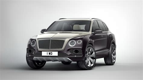 new bentley new bentley bentayga mulliner breaks cover for when the