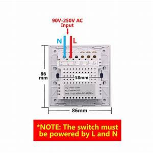 Sonoff Th16  Th  U2013 Module For Temperature And Humidity