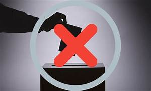 Who are ineligible to vote in 2018 presidential election ...