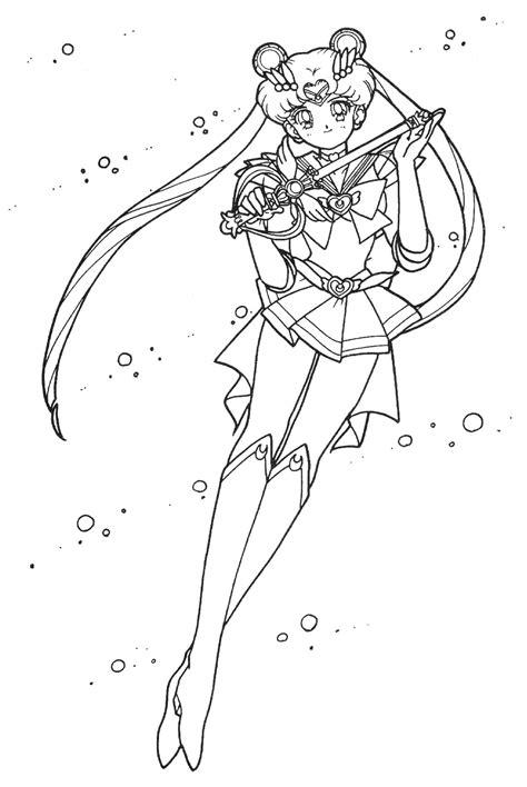 silver moon crystal power kiss super sailor moon