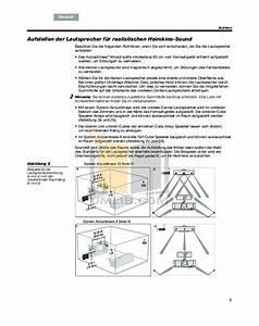 Pdf Manual For Bose Speaker System Acoustimass 10 Series Iv