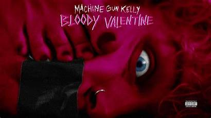Bloody Valentine Gun Kelly Machine Album Mp4