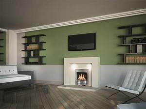 Wohnzimmer Ideen Wand : wandgestaltung wohnzimmer mutige und moderne wahl ~ Sanjose-hotels-ca.com Haus und Dekorationen
