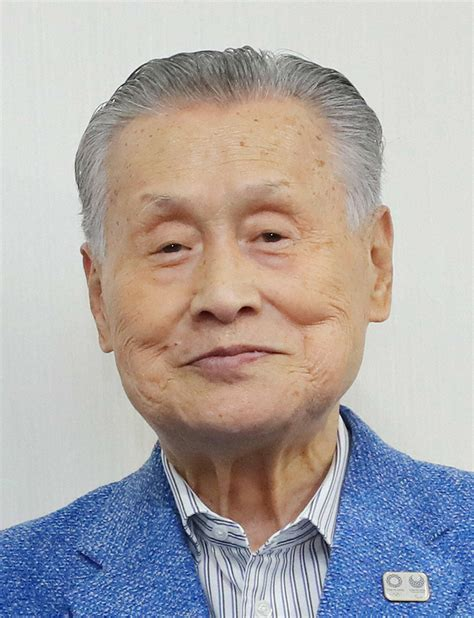 森 会長 年齢